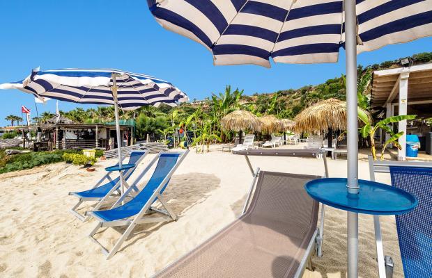 фото отеля Villaggio Club Costa degli Dei изображение №13