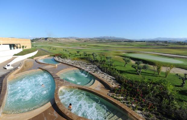 фото отеля Verdura Golf & Spa Resort изображение №37