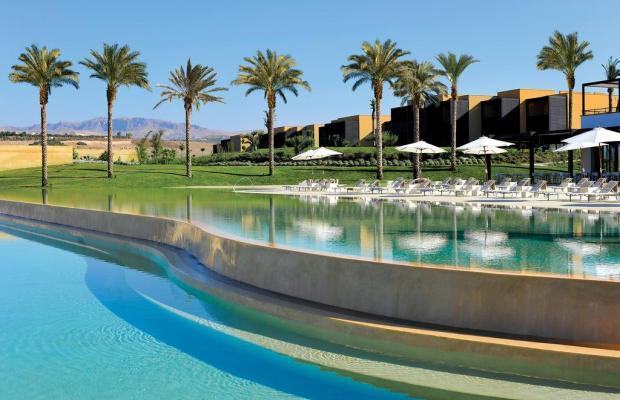 фото отеля Verdura Golf & Spa Resort изображение №1