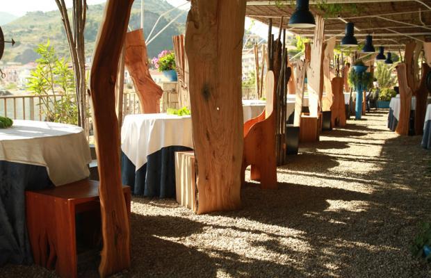 фотографии отеля Art Hotel Atelier Sul Mare изображение №19