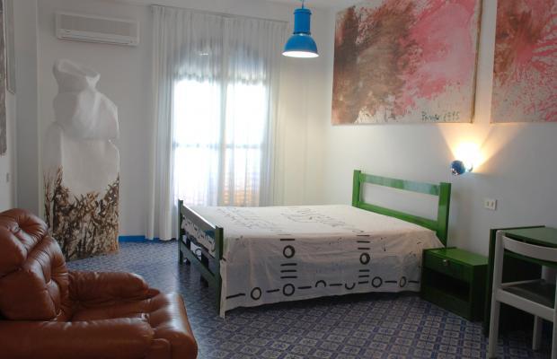 фотографии Art Hotel Atelier Sul Mare изображение №16