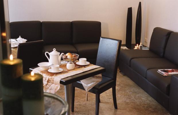 фотографии отеля Ucciardhome изображение №7
