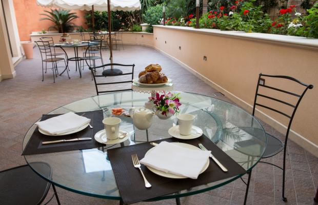 фотографии отеля Artemis Hotel изображение №27