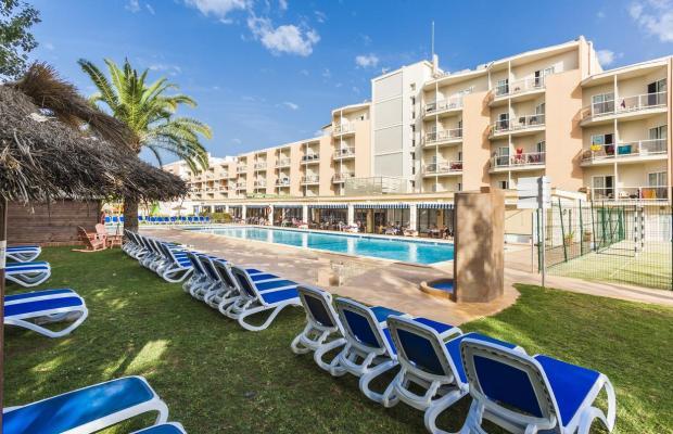фотографии отеля Globales Playa Santa Ponsa (ex. Acorn Playa Santa Ponsa) изображение №11