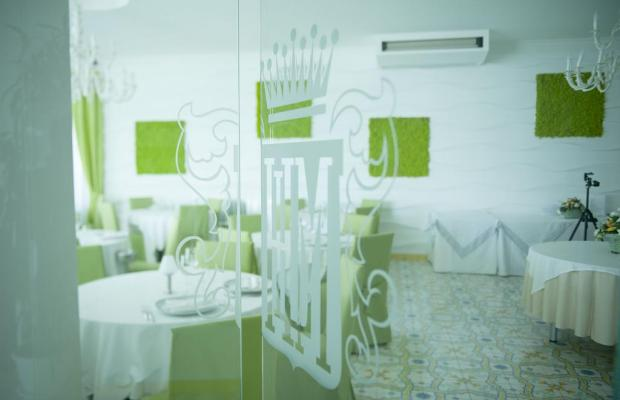 фото отеля La Madonnina изображение №17