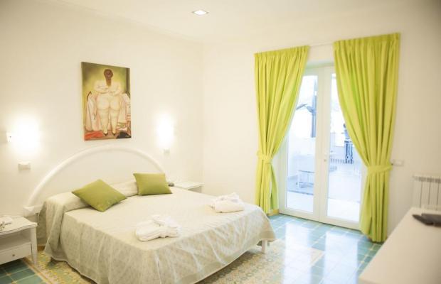 фотографии отеля La Madonnina изображение №15