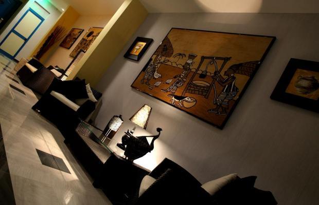 фотографии отеля La Tonnara Grand Hotel изображение №27