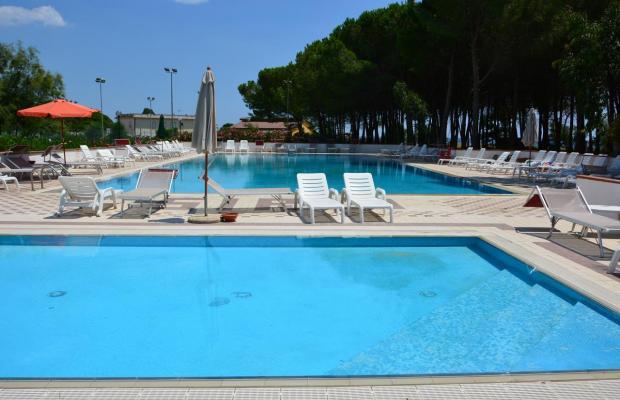 фото отеля Villaggio Sirio изображение №1