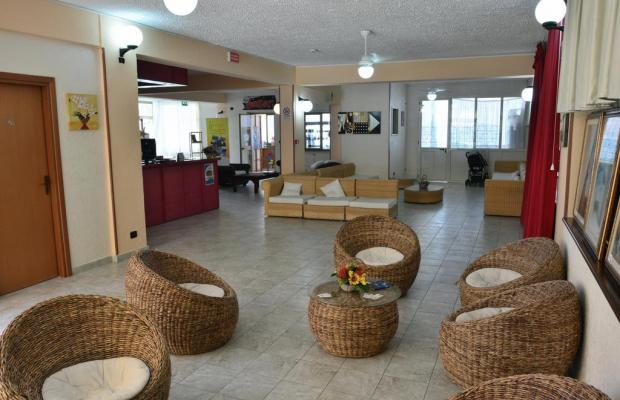 фото отеля Villaggio Sirio изображение №17