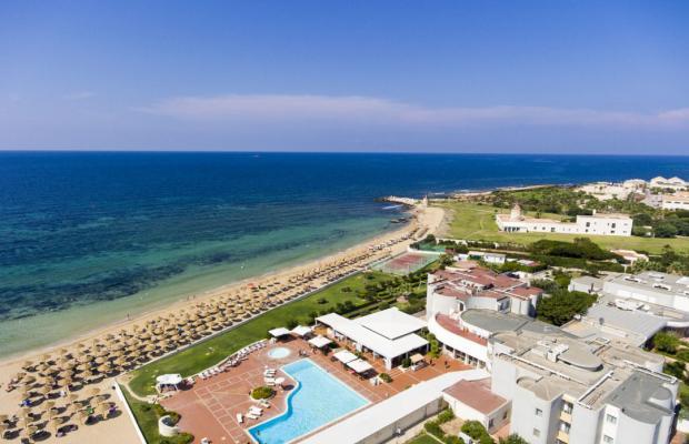 фото отеля Baia dei Mulini изображение №1