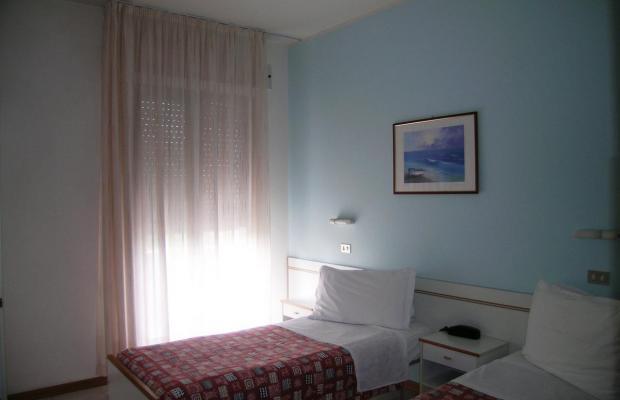 фотографии отеля Betty изображение №35
