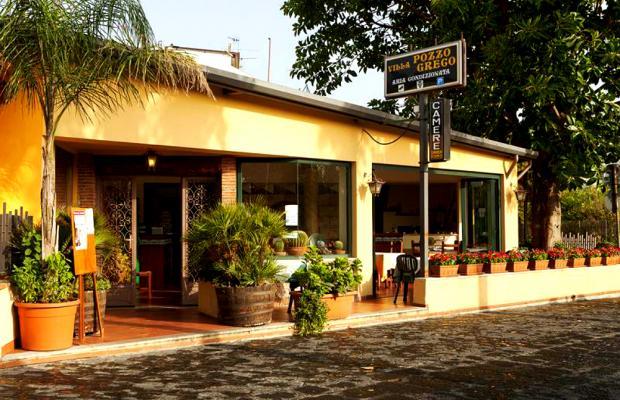 фото отеля Villa Pozzo Greco изображение №1