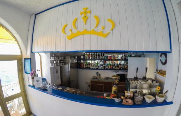 фото отеля Regina del Mare изображение №5