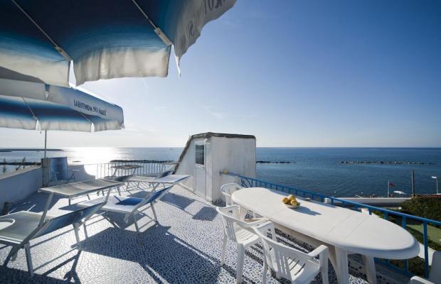 фото отеля La Rotonda Sul Mare изображение №17