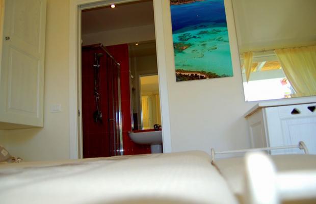 фотографии отеля Budoni Beach изображение №27