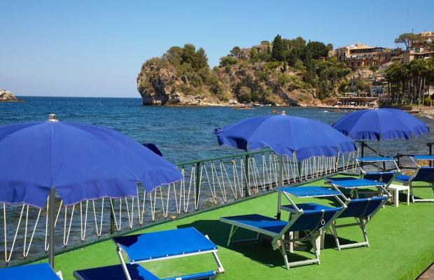 фотографии отеля Baia delle Sirene изображение №3