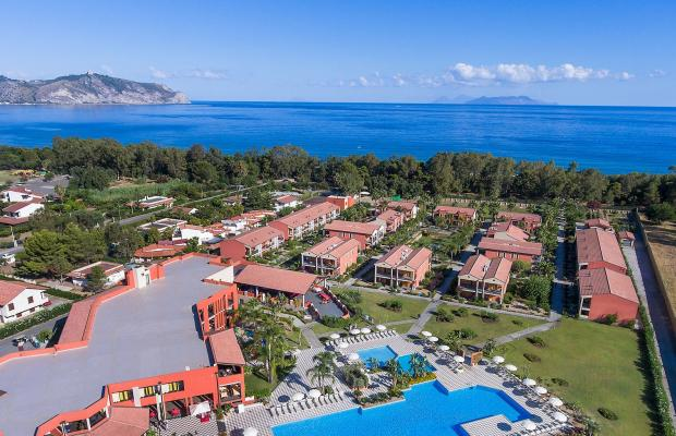 фото отеля VOI Baia di Tindari Resort (ex. AW Baia di Tindari Club Hotel) изображение №1