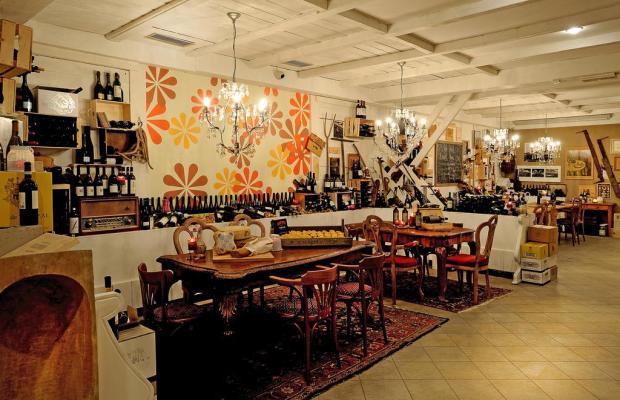 фотографии Grand Hotel Paradiso изображение №36