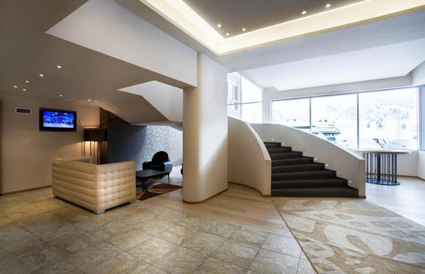 фотографии отеля Grand Hotel Paradiso изображение №19