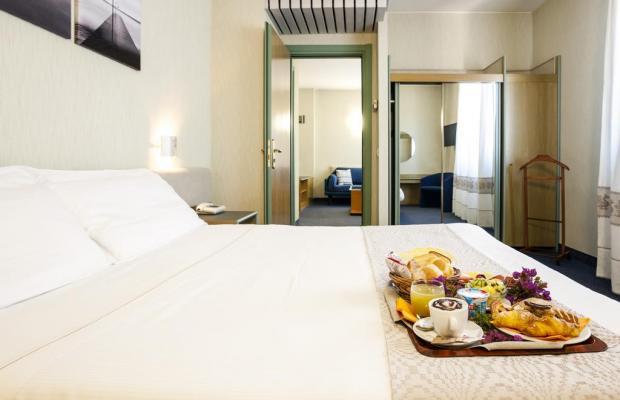фото отеля Best Western Hotel Residence Italia изображение №13