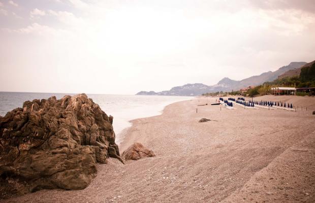 фото Baia Taormina Grand Palace Hotels & Spa изображение №38