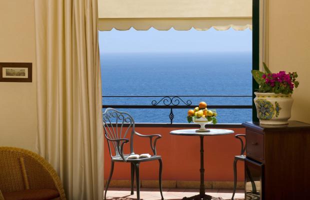фотографии отеля Baia Taormina Grand Palace Hotels & Spa изображение №27