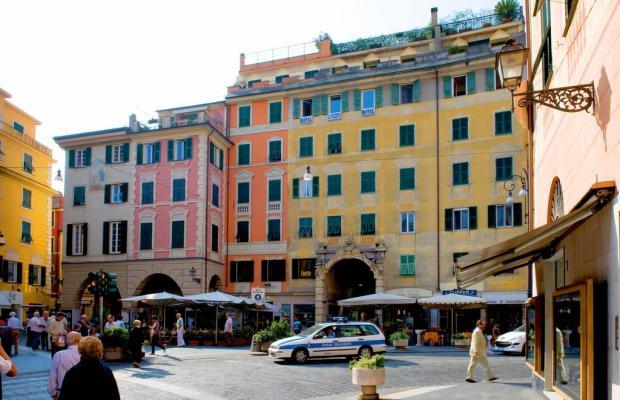 фото отеля La Piazzetta изображение №1
