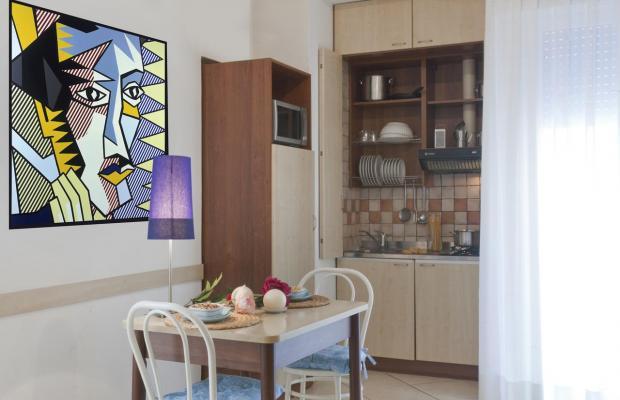 фотографии Residence Mediterraneo изображение №24