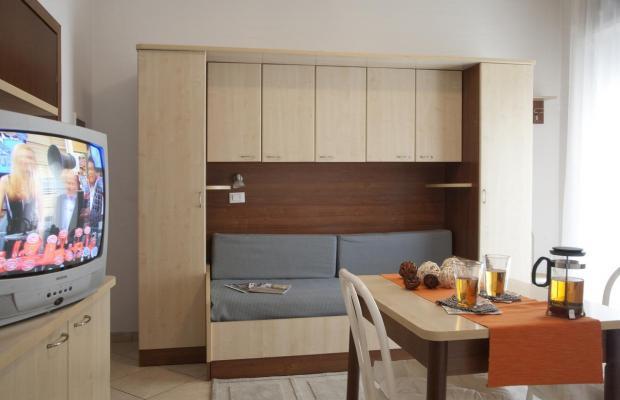фото Residence Mediterraneo изображение №22