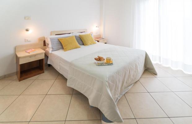 фото отеля Residence Mediterraneo изображение №9