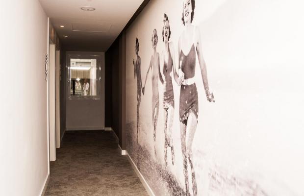 фотографии отеля BQ Aguamarina Boutique Hotel (ex. BQ Anfora) изображение №11