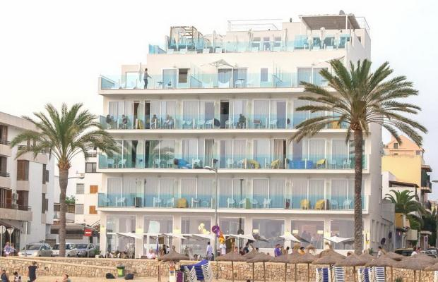 фото отеля BQ Aguamarina Boutique Hotel (ex. BQ Anfora) изображение №1