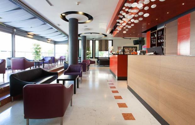 фотографии Hotel Adlon изображение №52