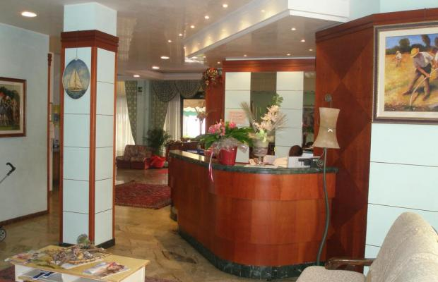 фото отеля American изображение №17