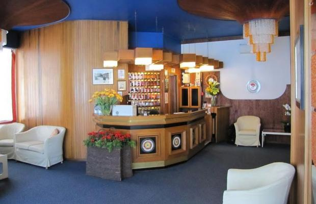 фотографии отеля Hotel Alexander изображение №19