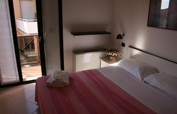 фотографии отеля Residence Sol Holiday изображение №3