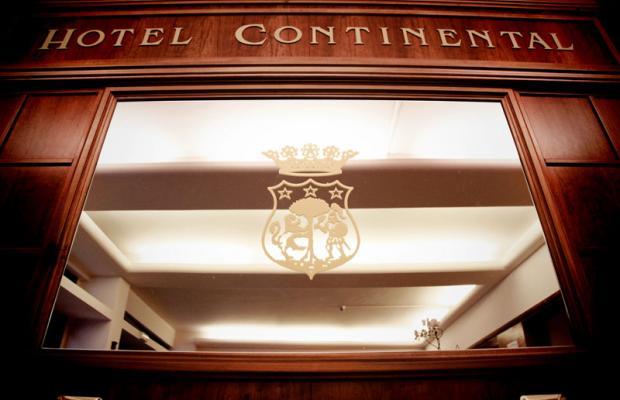 фотографии отеля Hotel Continental изображение №35
