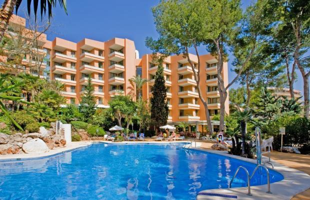фото отеля Apartamentos Globales Nova изображение №1