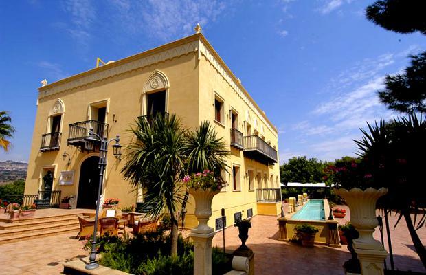 фото отеля Domus Aurea изображение №1