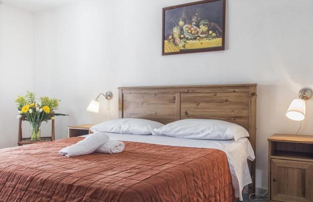 фото отеля Pagoda Hotel & Residence изображение №13