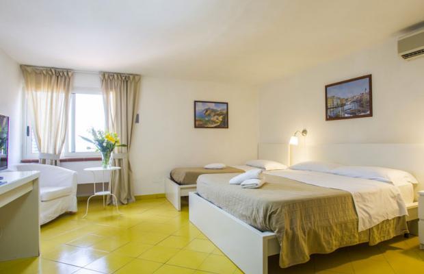фотографии отеля Pagoda Hotel & Residence изображение №3