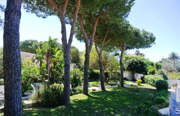 фотографии отеля Paradiso Terme Resort Spa изображение №39