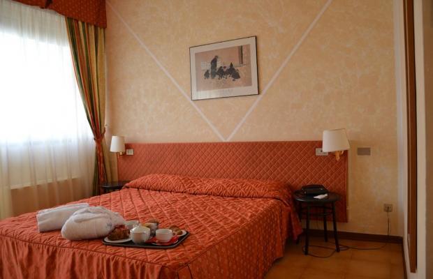фото отеля Meeting Bologna изображение №17