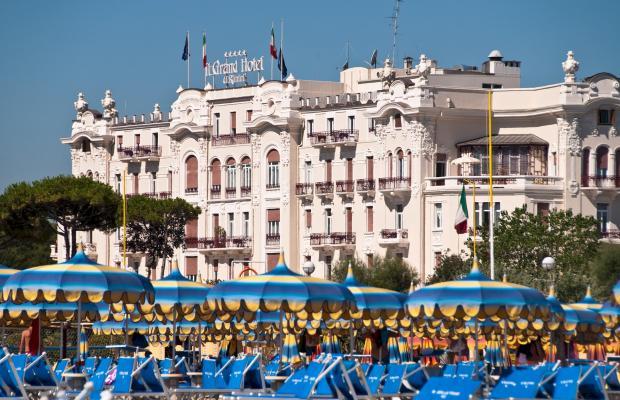 фотографии Grand Hotel Rimini изображение №8