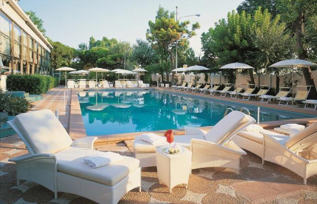 фото отеля Grand Hotel Rimini изображение №1