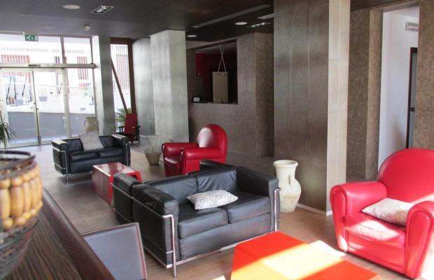 фото отеля Eracle Hotel изображение №13
