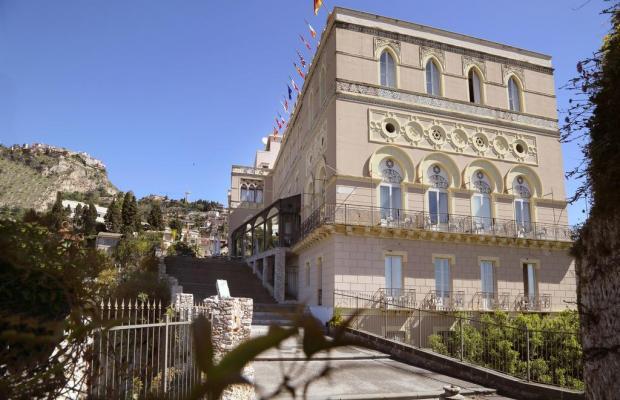 фото Excelsior Palace изображение №34