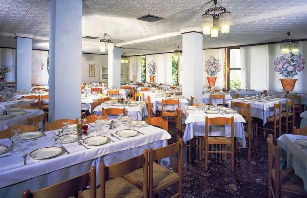 фото Hotel Bolivar изображение №14