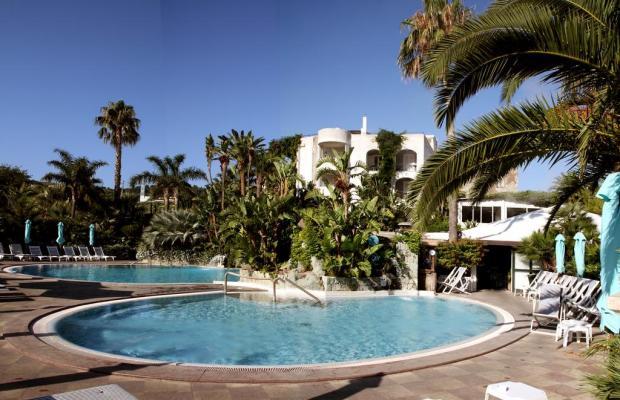 фото отеля Terme Parco Maria Hotel изображение №1