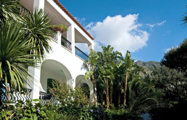 фотографии отеля Terme Parco Maria Hotel изображение №23